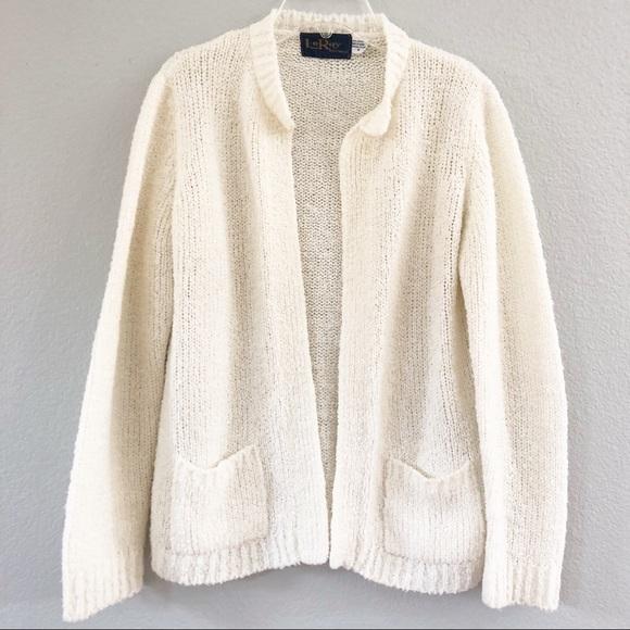 Vintage LeRoy Knitwear Sweater
